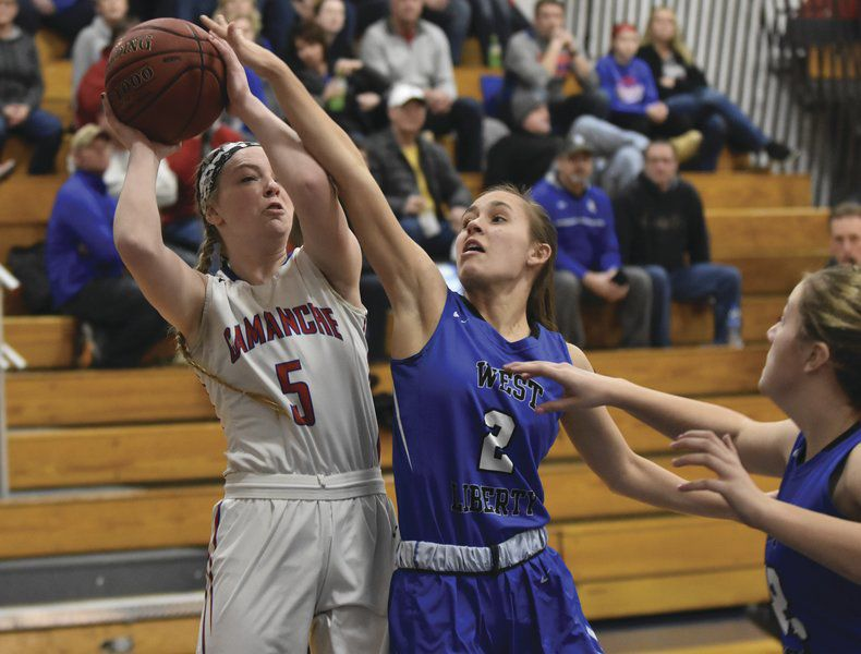 camanche girls Get football scores and other sport scores, schedules, photos and videos for  camanche high school indians located in camanche, ia.