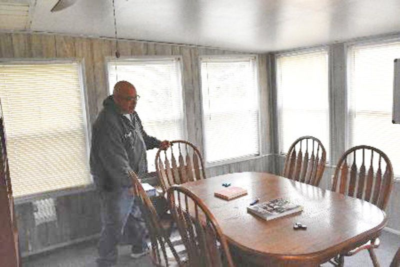 Respite house is for those struggling