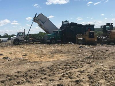 A lucky find: Clinton woman's hearing aids found at landfill