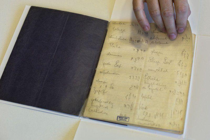 Long-lost Kafka works could emerge after messy legal battle
