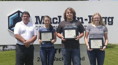 Metform announces scholarship recipients, interns