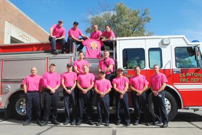 T Shirt Sales Will Benefit Breast Cancer Awareness Cause With