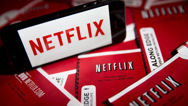 Netflix soars to all-time high as customers top 62 million