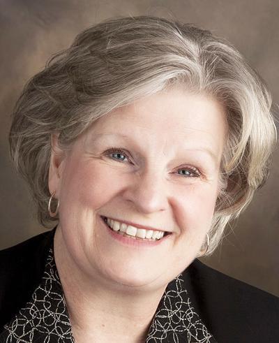 Karen Vickers
