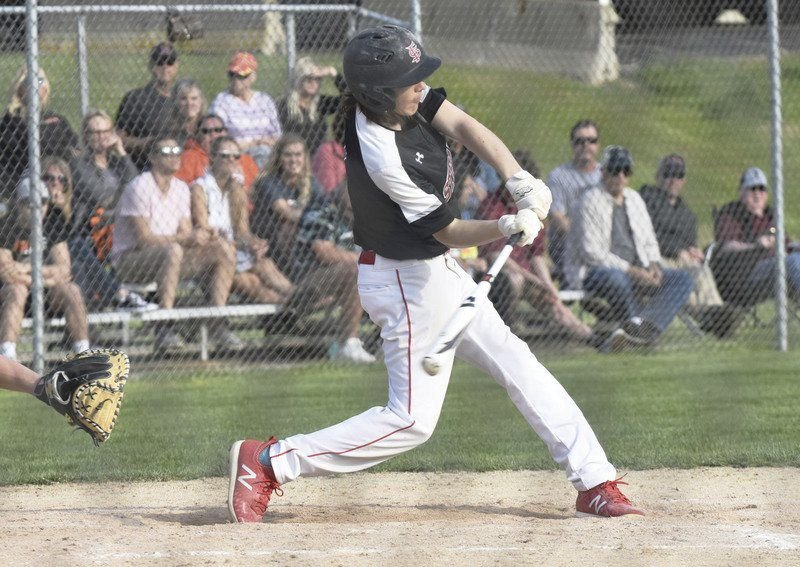 Fulton baseball bows out of postseason
