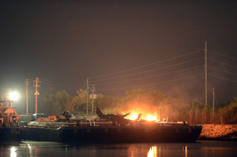 Fuel Barge Explosion-9