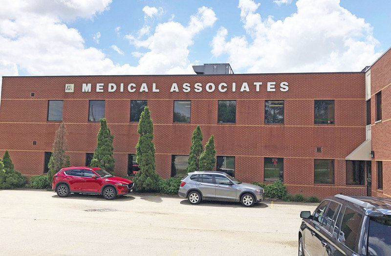 MercyOne, Medical Associates of Clinton announce agreement to join forces