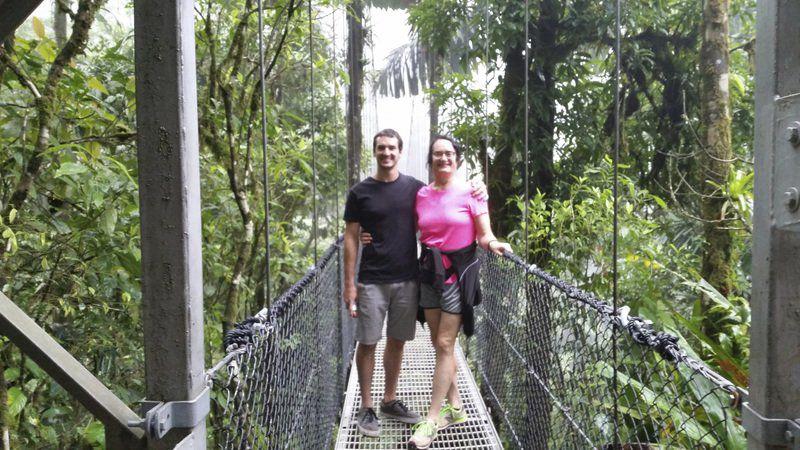 Costa Rica is Feb. 20 destination