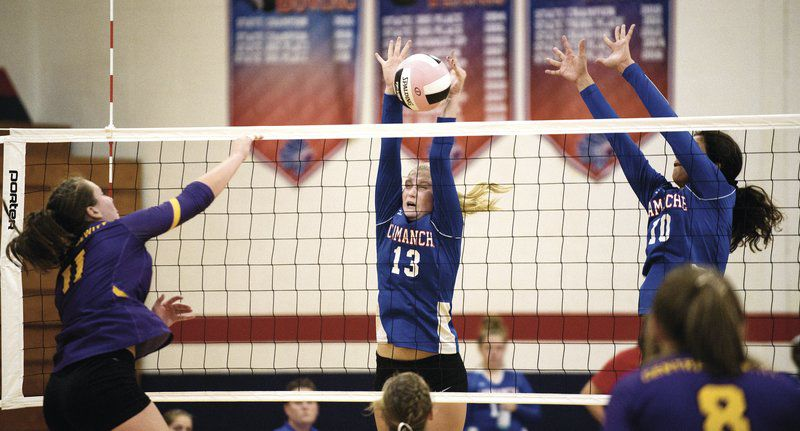 Indians down Sabers