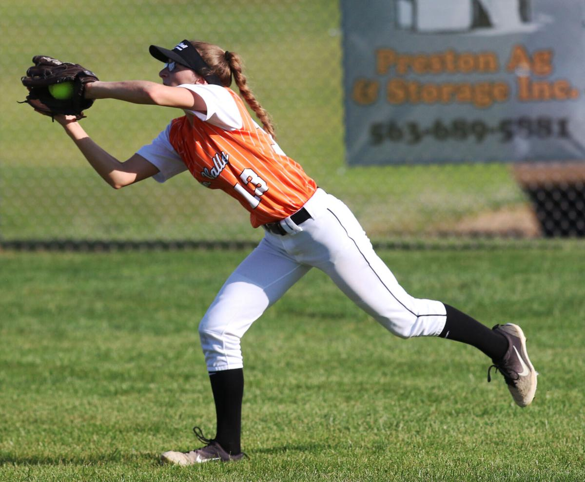 Easton Valley Softball