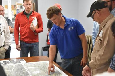 Full speed ahead: City officials pushing for Manufacturing/Bluff project grant