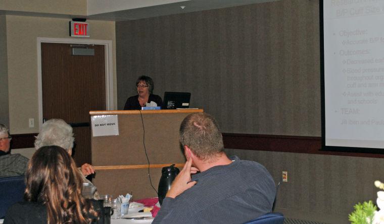 Colleen Meggers giving presentation.jpg