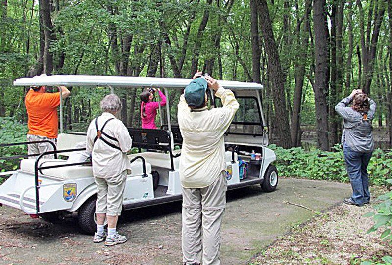 Annual Migratory Bird Day event set for May