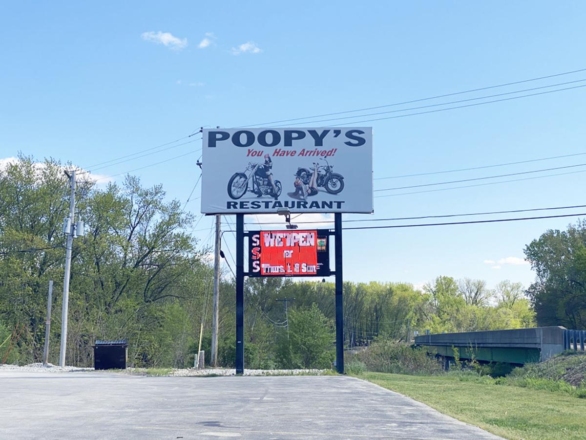 Poopy's