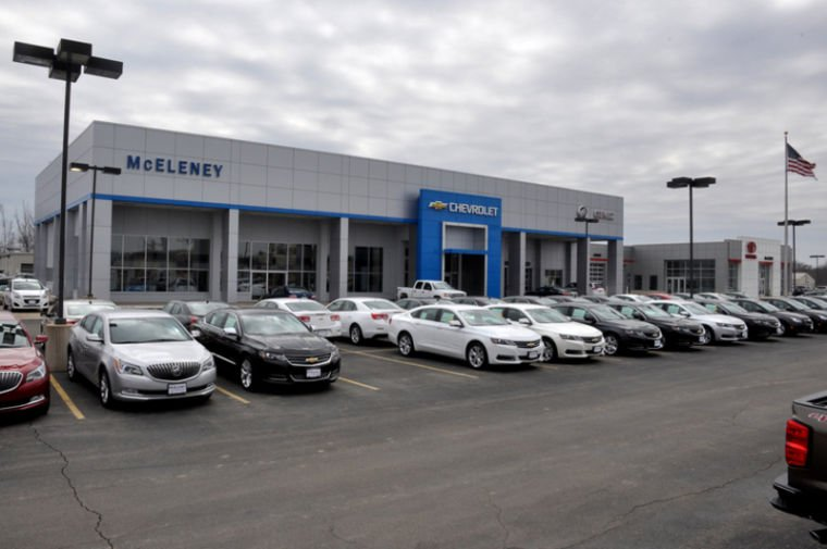Mceleney 39 s selling to billion auto news for Billion motors sioux falls south dakota