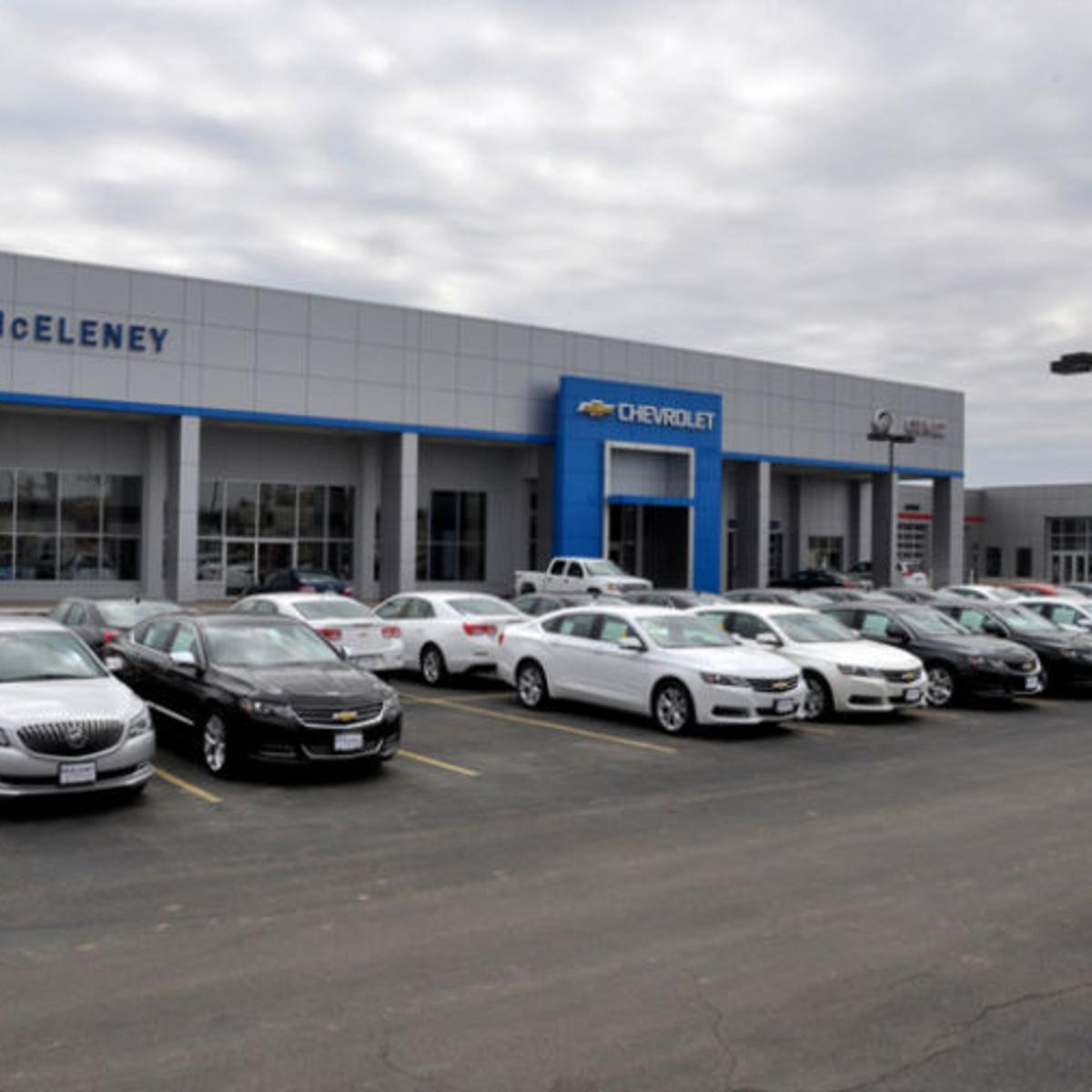 Mceleney S Selling To Billion Auto News Clintonherald Com