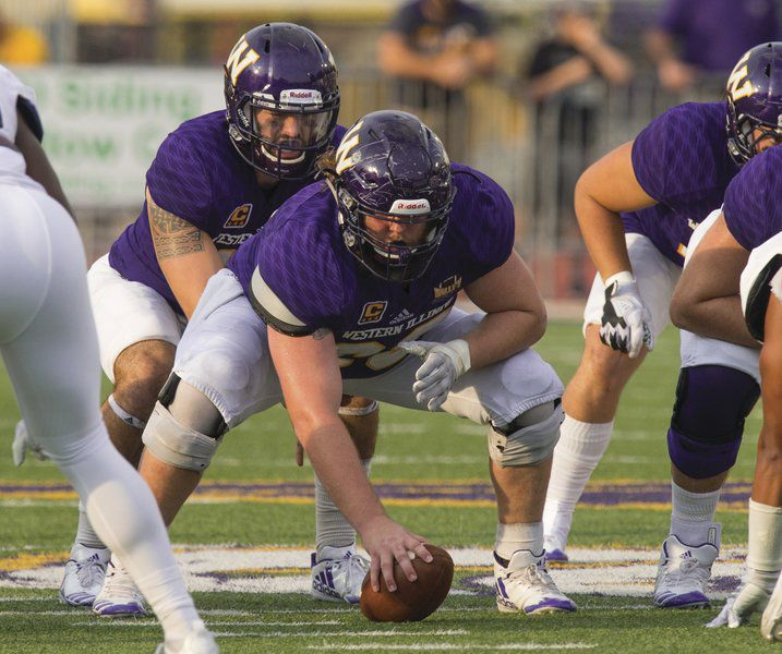 From River King to Leatherneck