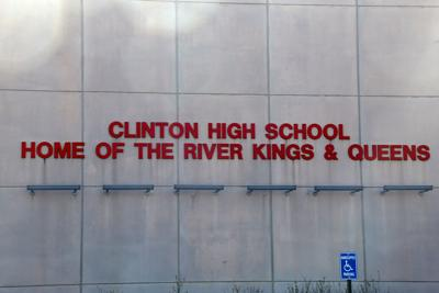 clinton high school home of the river kings and queens
