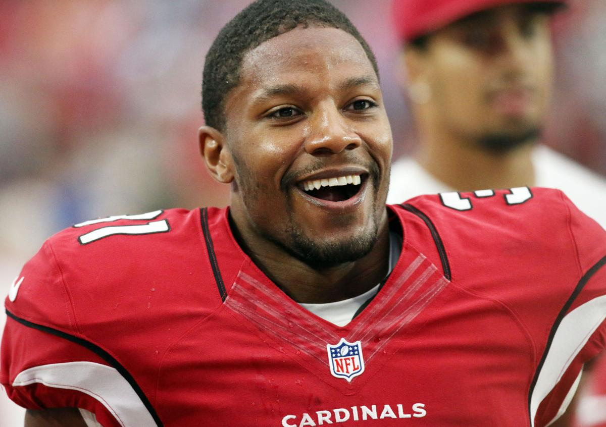 WATCH David Johnson takes opening kickoff 108 yards for a