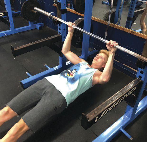 Rebels revamp strength program