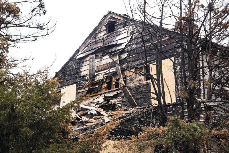Officials probe recent fires