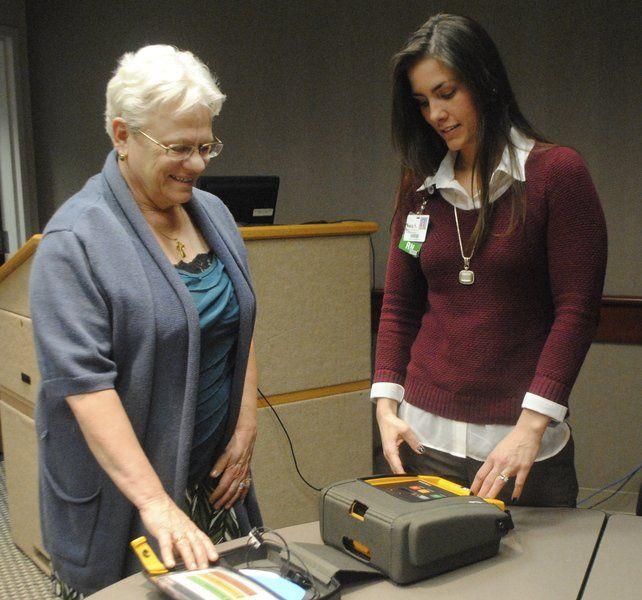 Recognizing work of nurses