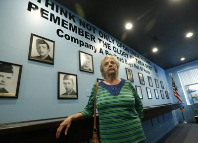 D-DAY: Virginia town remembers the high price paid on D-Day