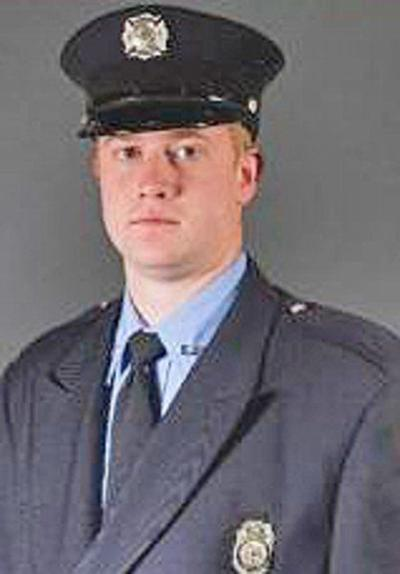 Firefighter Cain's father: Continue to pray for my son