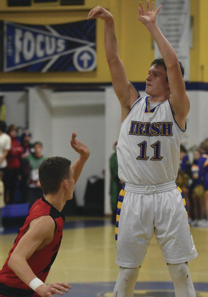 All-Conference list for Tri-Rivers made