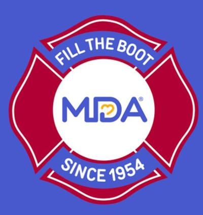 Camanche firefighters raise $13,500 for MDA