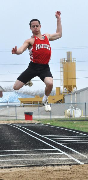 4-10-13 1B-Johnson's record jump