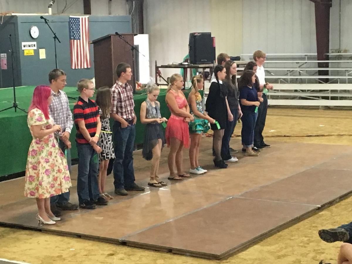 Talent Show Winners Headed To Iowa State Fair News