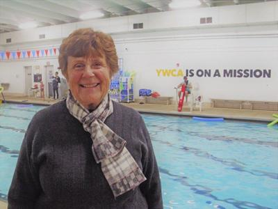 Help save the YWCA Clinton pool