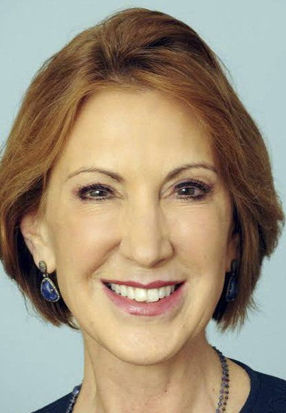 Fiorina to speak at county event
