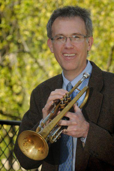 Jazz Trio to perform at Miller Program