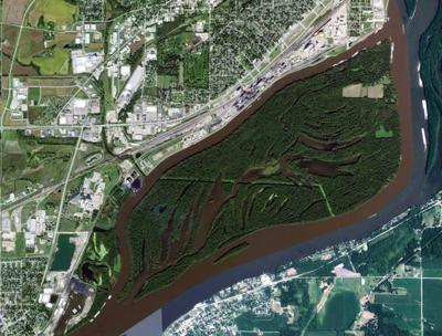 Beaver Island plan moves forward