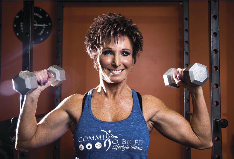 Focus on Fitness