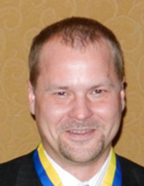 Cory Reuter