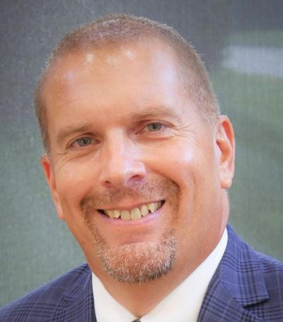 Mike VanZuiden