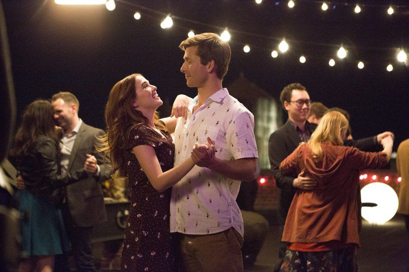 Once sidelined, romantic comedies rise again this summer