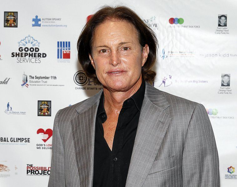 Bruce Jenner comes out: 'I am a woman'