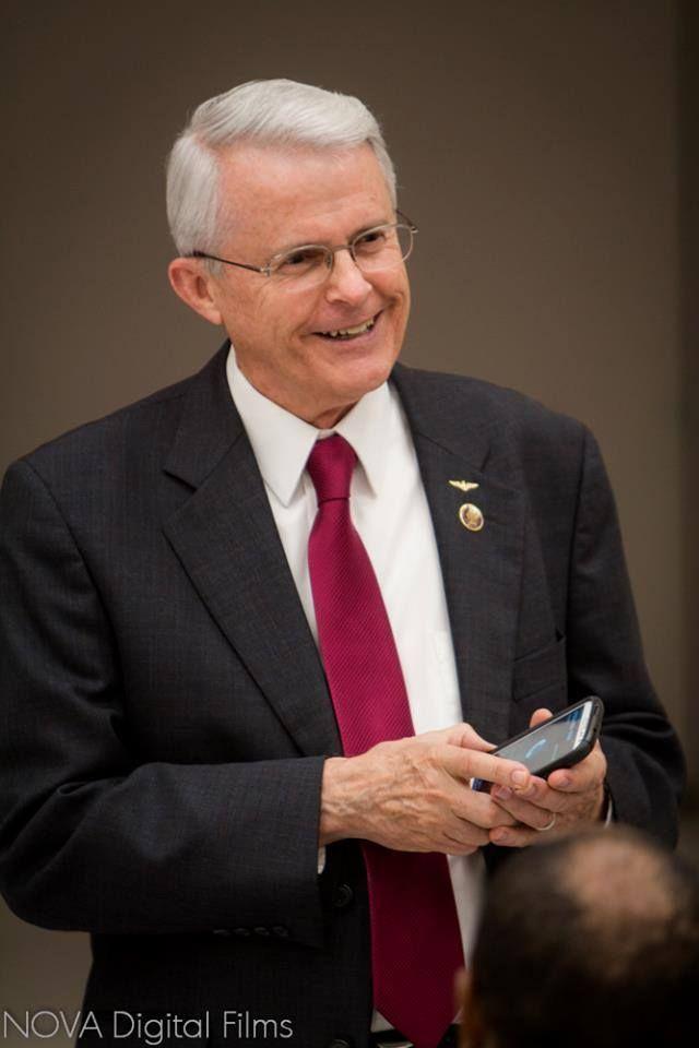 Sen. Richard H. Black