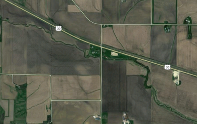 Screen Shot 105th Ave. west of Wheatland