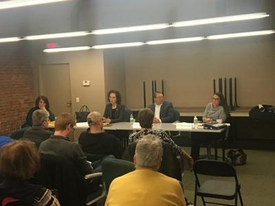 Legislators support SAVE extension