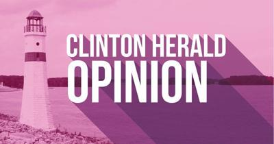 THE HERALD'S OPINION: Today we grieve