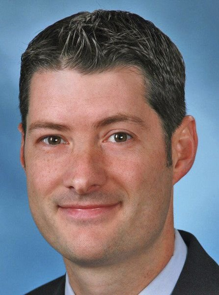 Leischner to lead Q-C Int'l airport