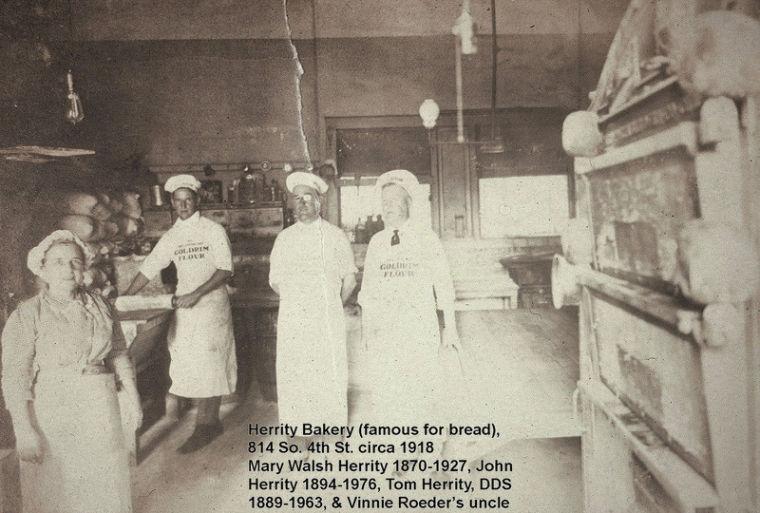 Herrity Bakery