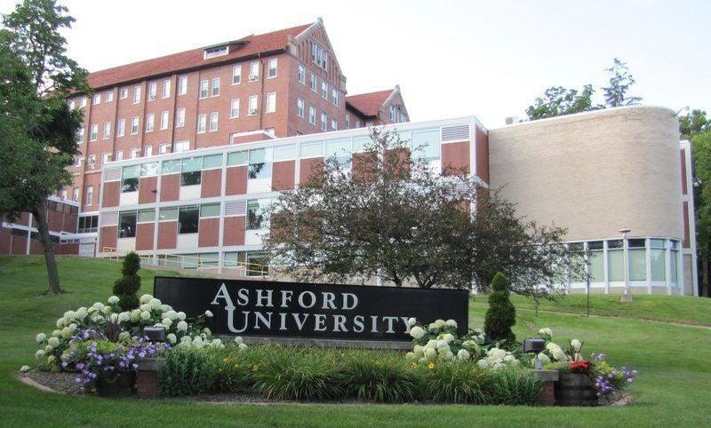 Ashford on agenda