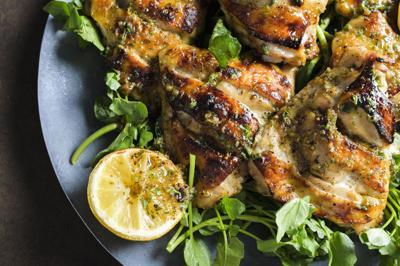 Food-MilkStreet-Sicilian Chicken