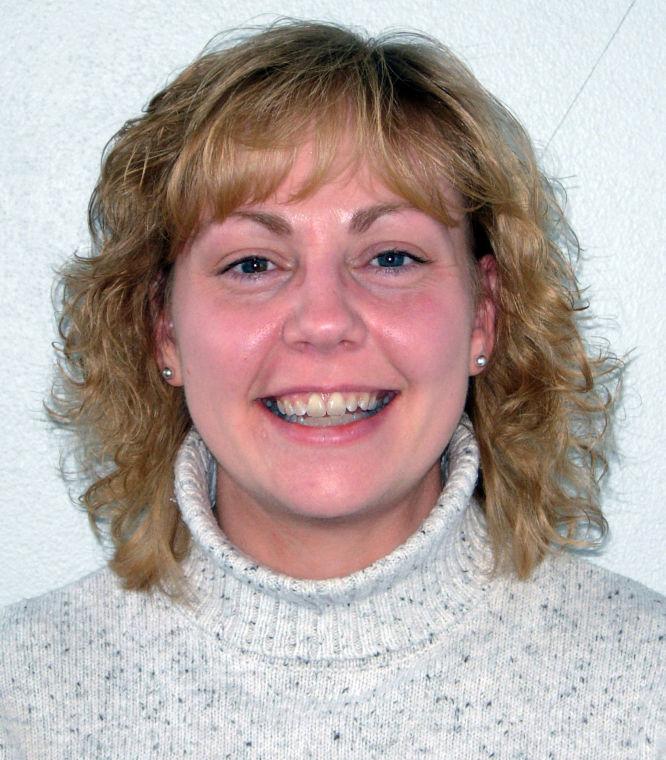 Angie Bicker